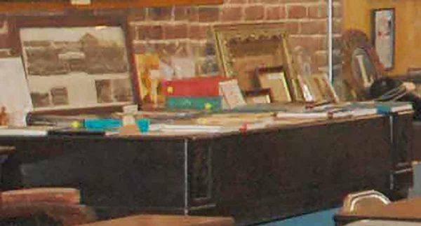 Kemper County Historic Museum books